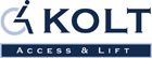 Kolt Access Logo and Website link